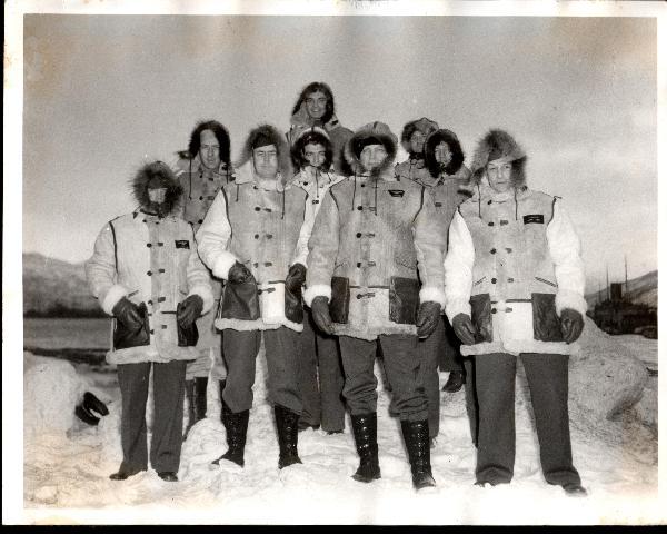 kodiak military history guestbook