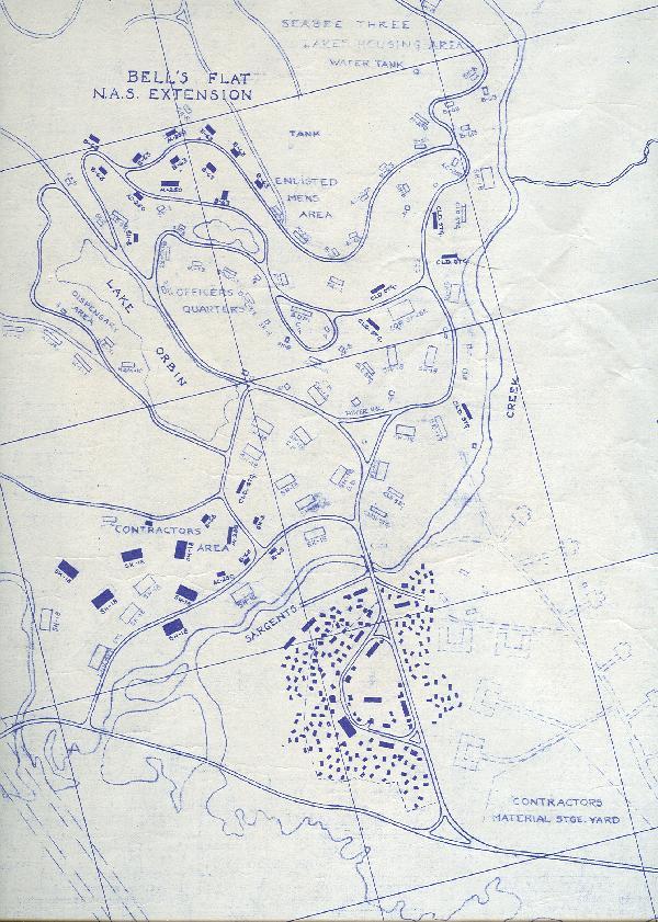 Kodiak Alaska Military History Maps