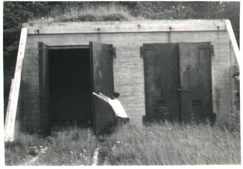 Kodiak Military History, Fort Abercrombie
