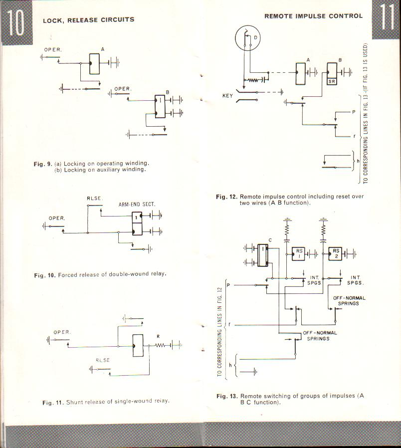 Basic circuits telephone technical reference